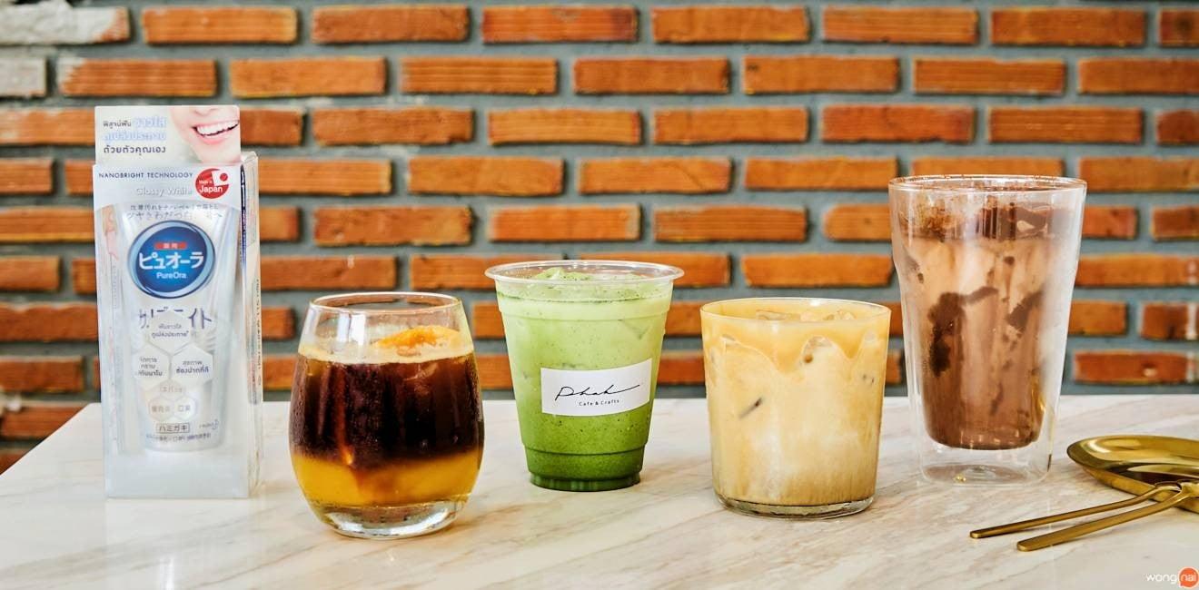 Phak Cafe & Crafts