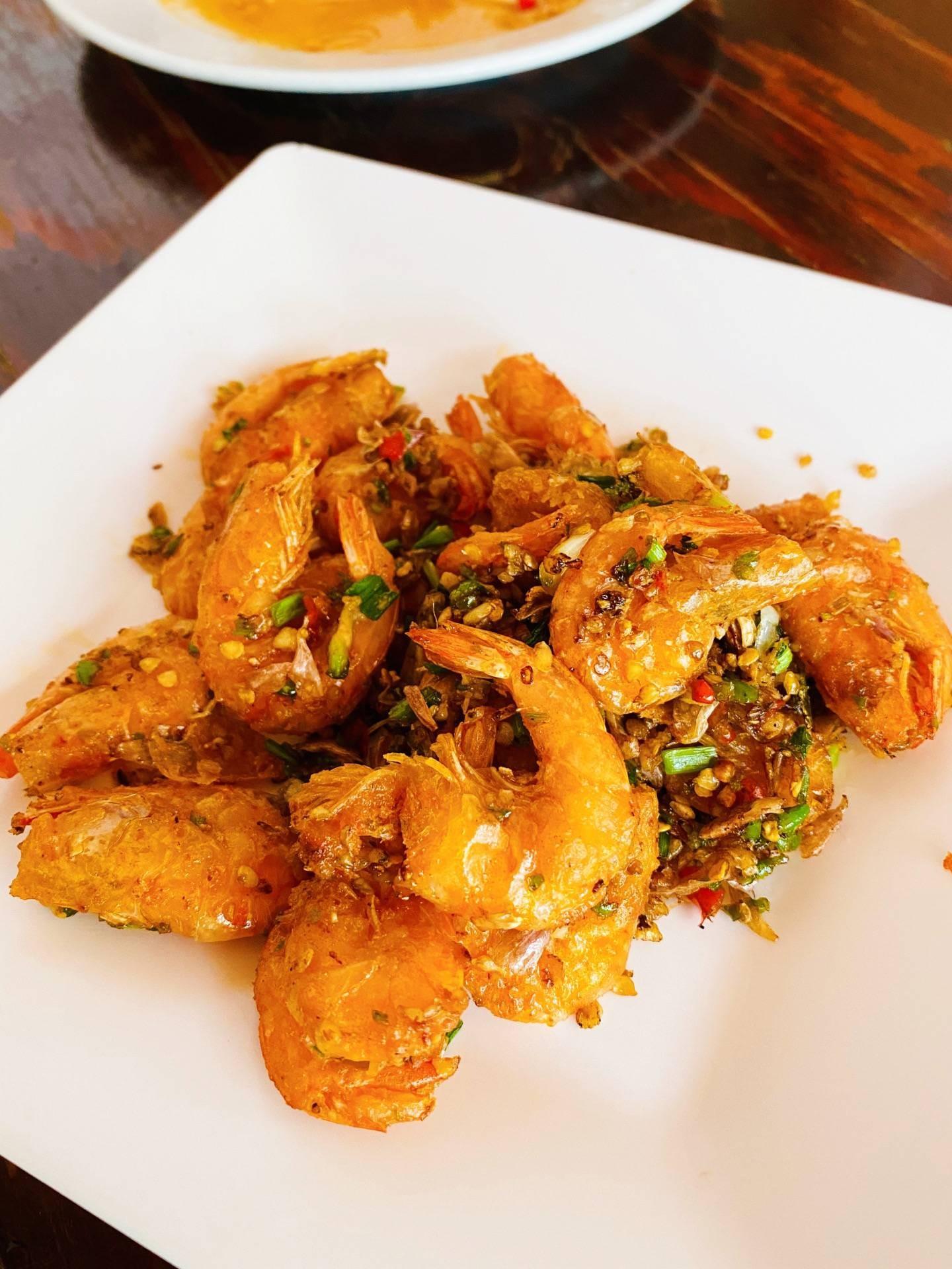 ร้านอาหารศาลาไทย(พัทยา)