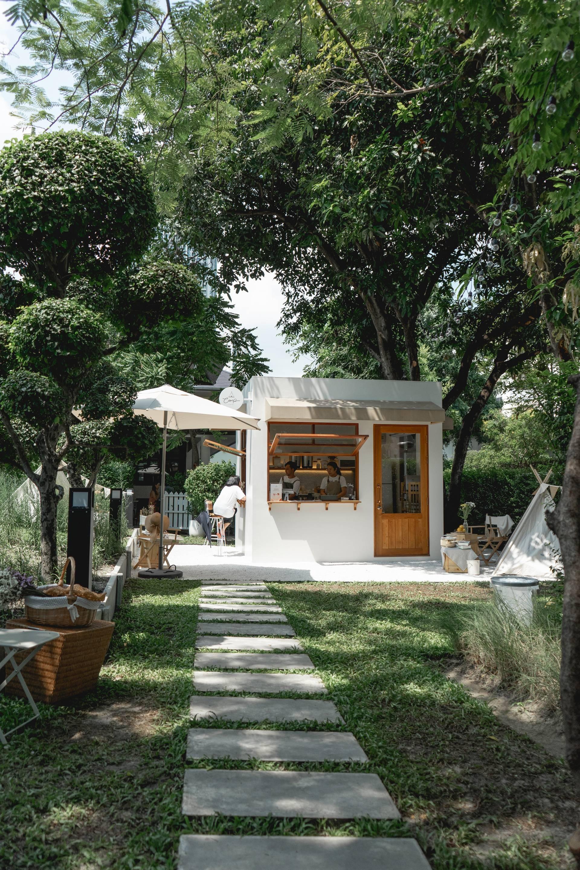Camp Cafe Ari