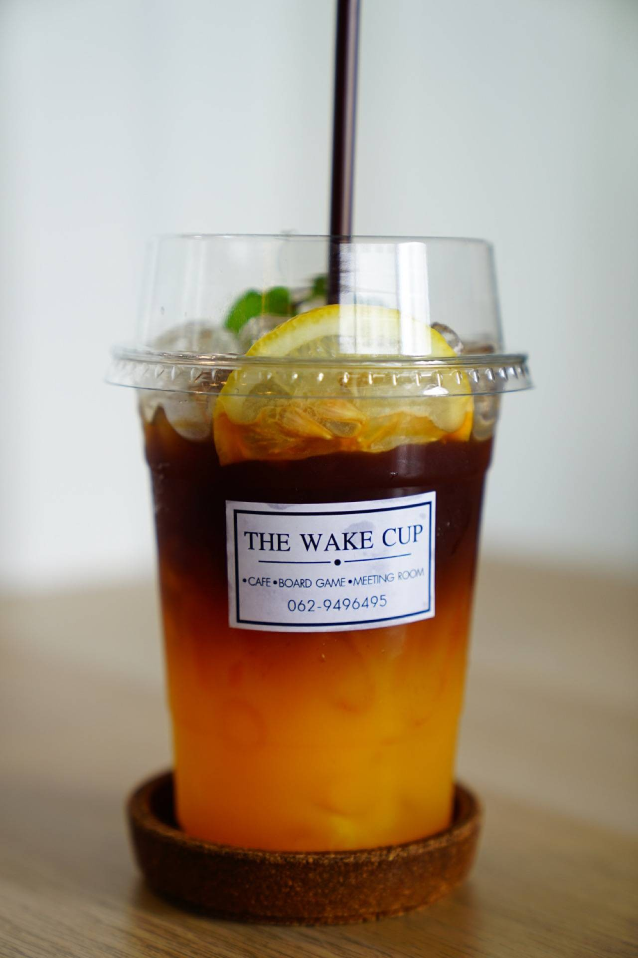 The Wake Cup