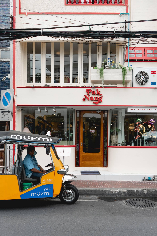 Paknang ถนน พหลโยธิน7