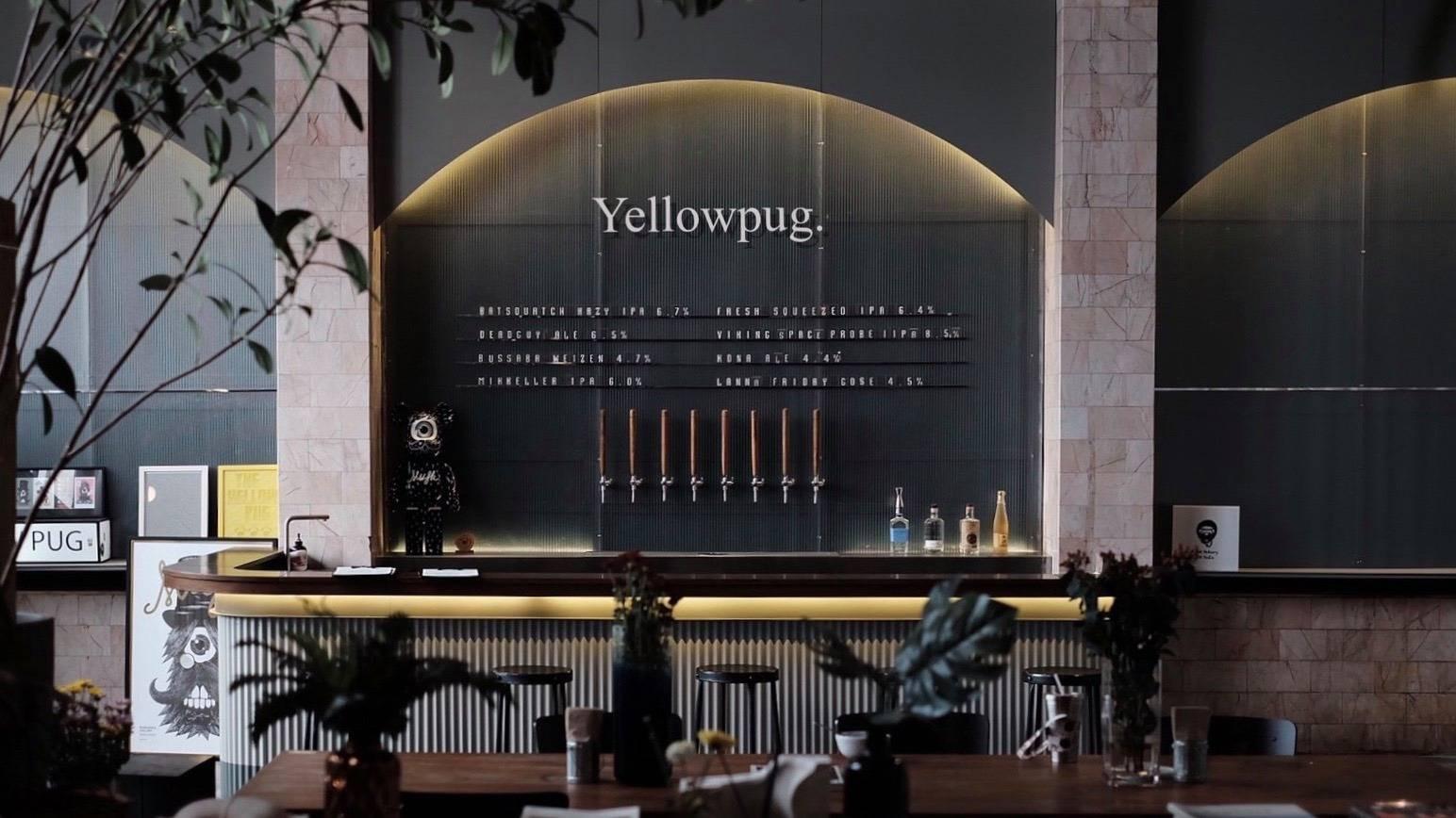 Yellowpug