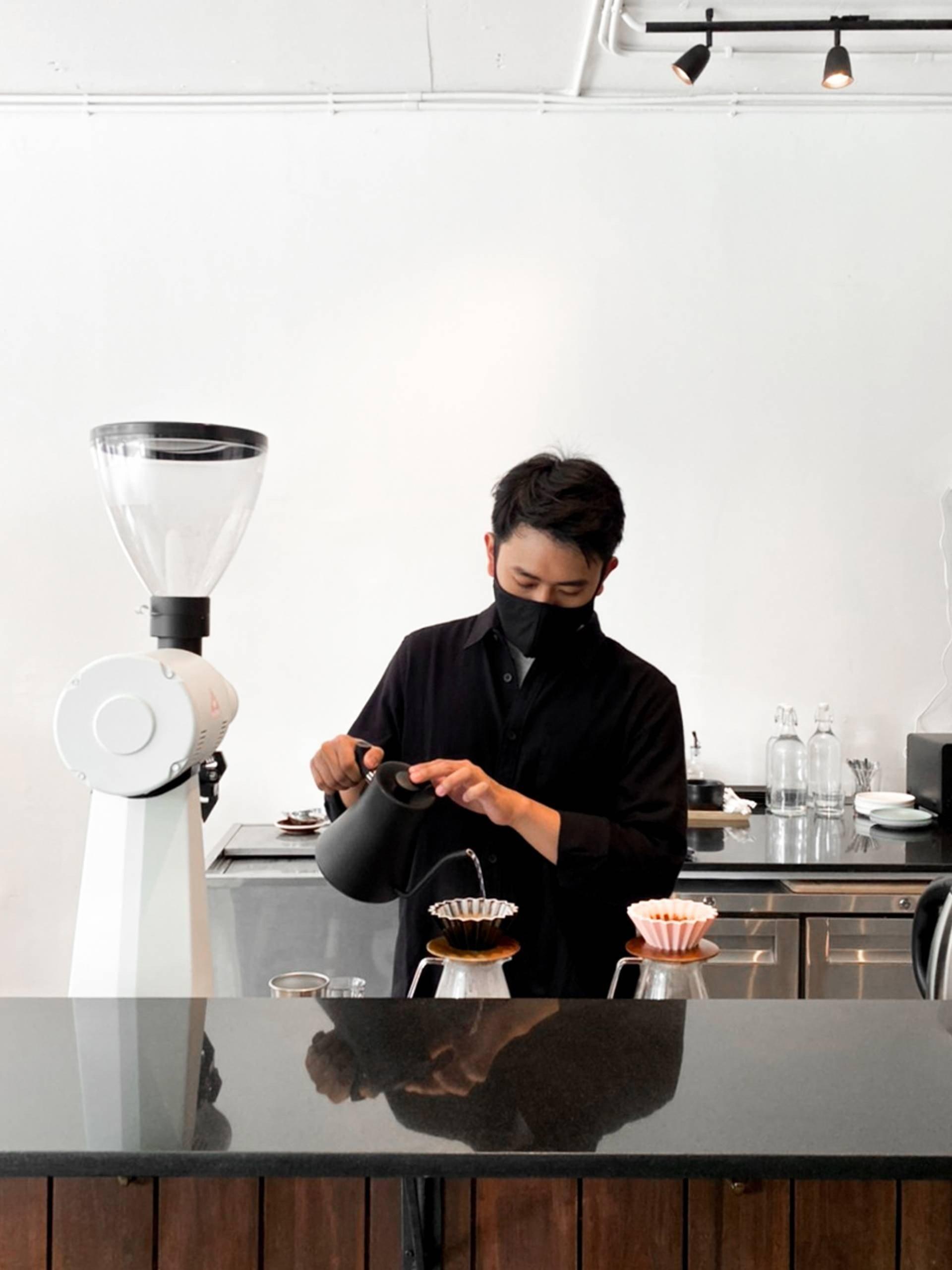 Koble Coffee