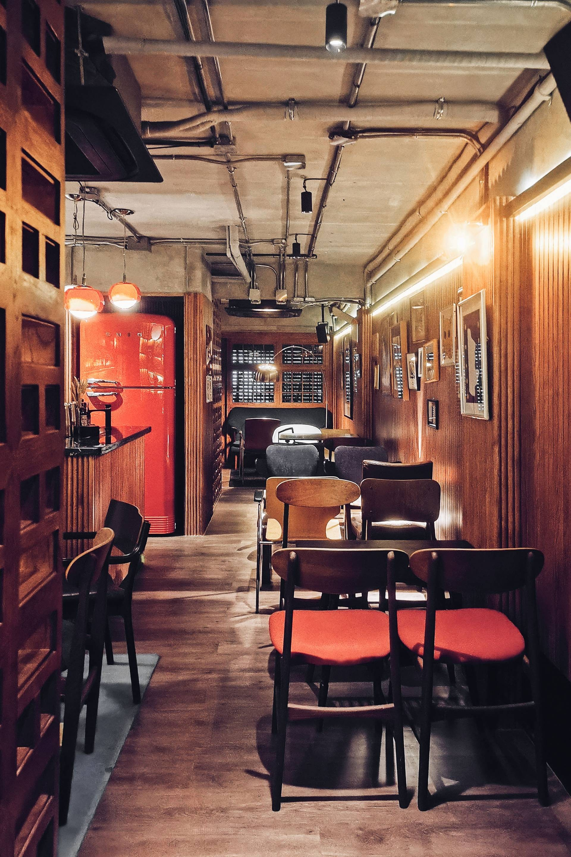 Bar Marco