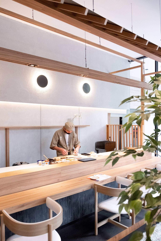 OJI Omakase Amanta Hotel & Residence Sathon