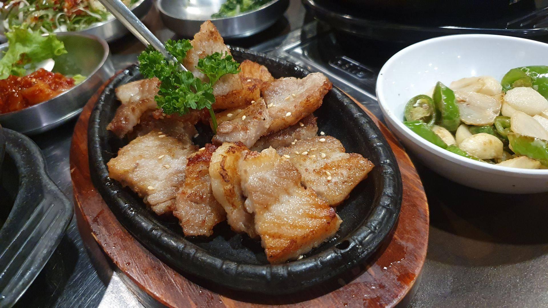 Myeong Ga