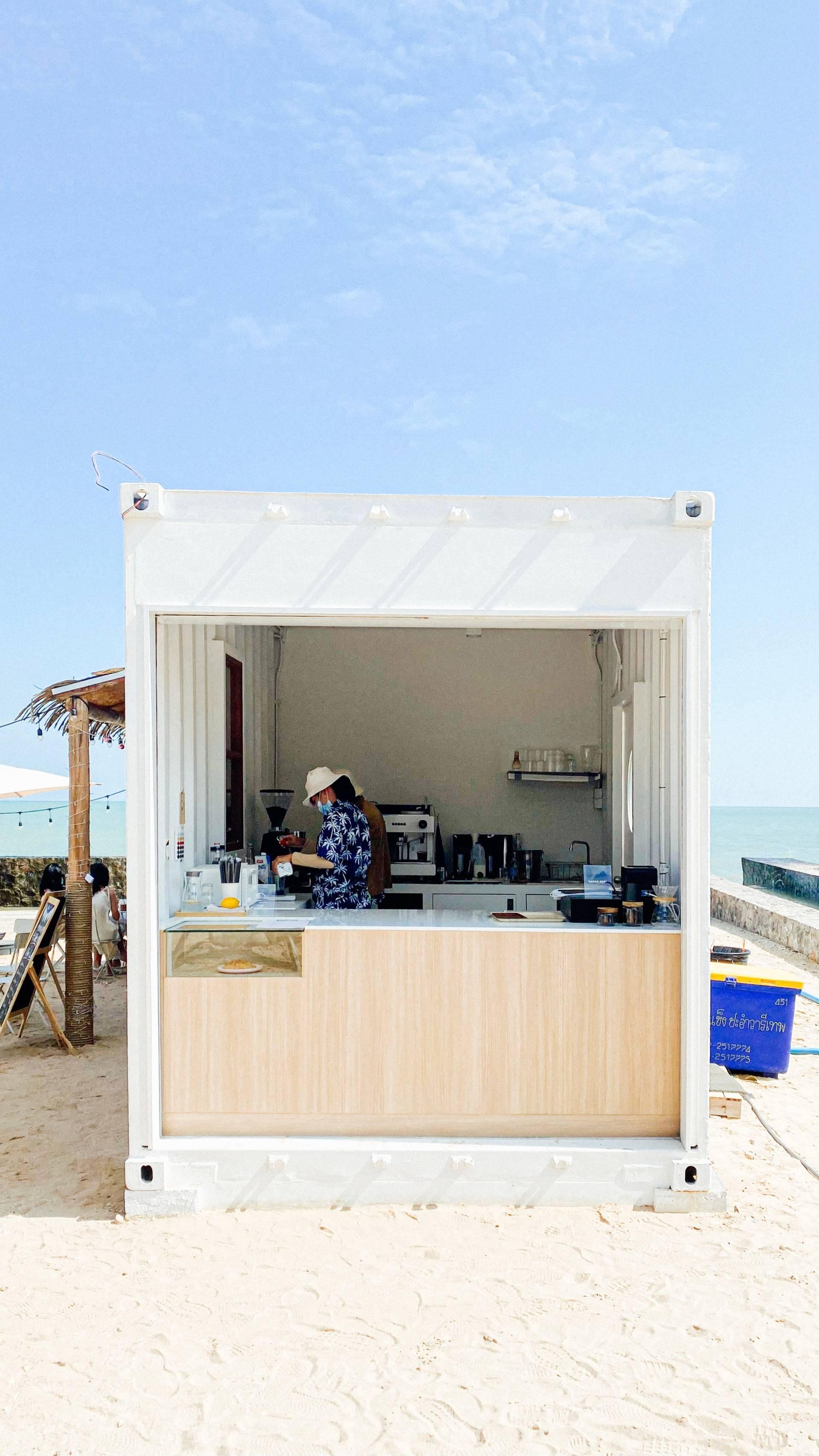Tumlay Cafe&Bar