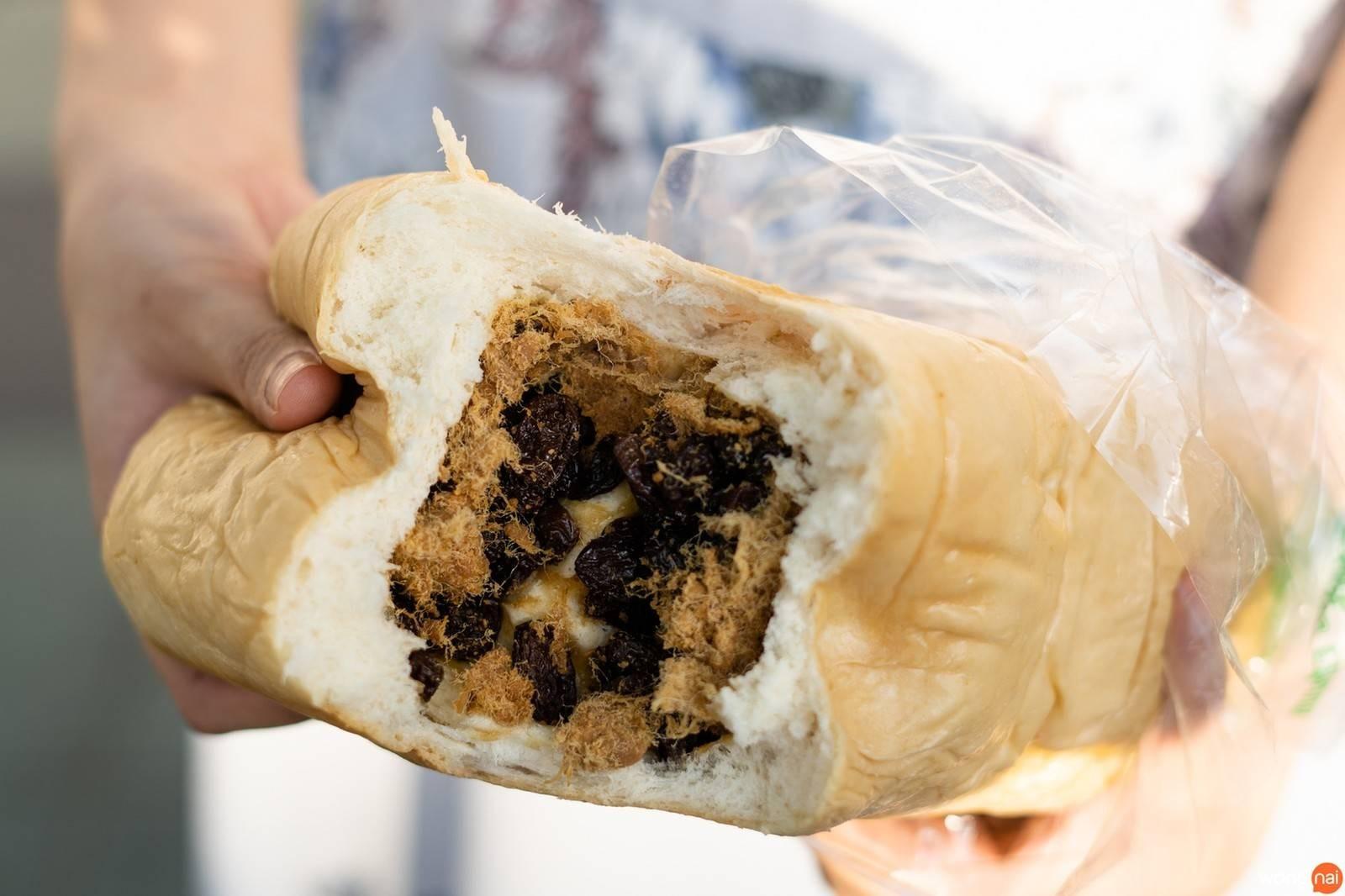 ขนมปังพรชัย บางลำพู
