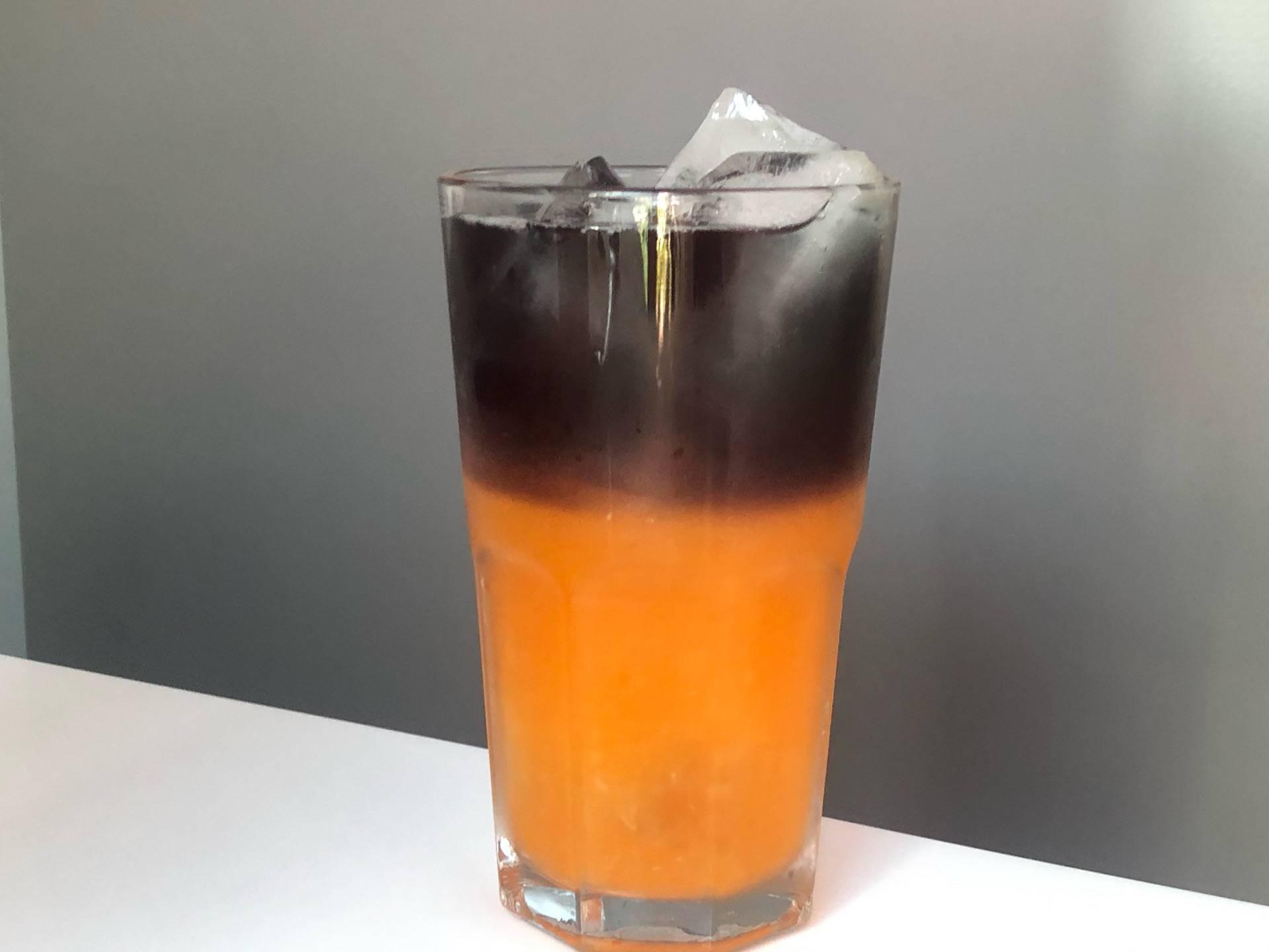 ชามะลิอัญชันส้ม