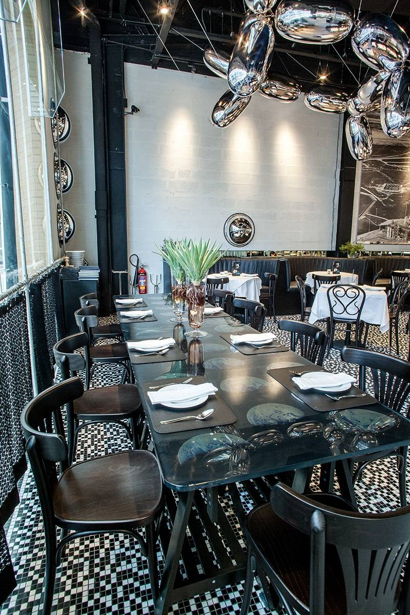 Greyhound Café Groove@CentralWorld