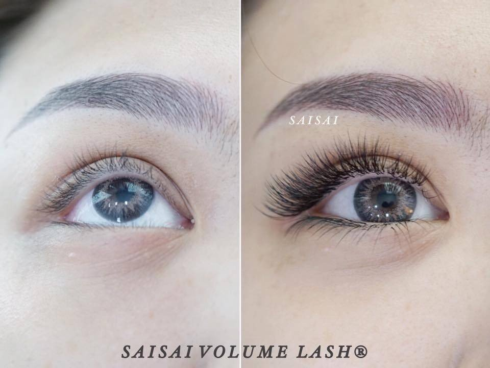 S A I S A I  Brows Art Professional Center