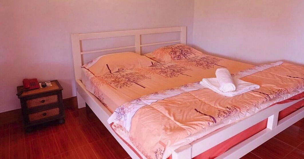 โรงแรมบ้านสวนริมน้ำ ปัตตานี