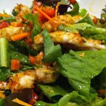 amalfi seafood salad