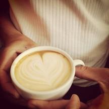 Impression of Latte