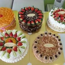 All Design Cake by Fresh&taste {^_^}