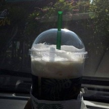 มอคค่าเยน วันร้อน ๆ ^ ^