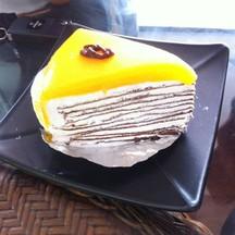 Cho Orange