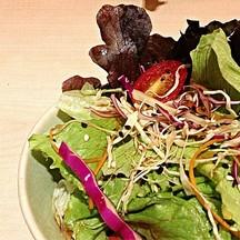 สลัดผักมาก่อนกินรอเมนูอื่นๆรองท้อง