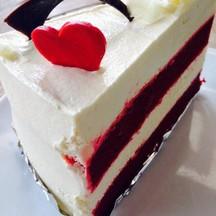 Red Velvet Cake :)