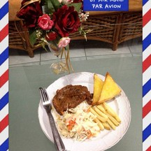 Steak (beef)