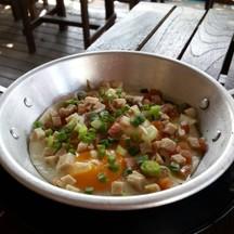 ไข่กระทะ (30 บาท)