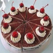 คาปูชิโนเค้ก