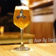 NZ IPA      Cr:Beer By Tong