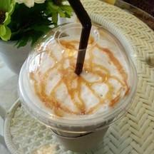 Caramel Macchiato (55 บาท)