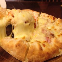 Pizza A Vostra Scelta