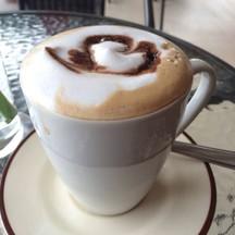 ชอบกาแฟมากรสชาติเข้มข้นไม่เหมือนร้านข้างนอก