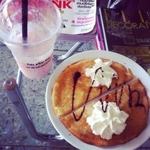 Jelly Latte Shake