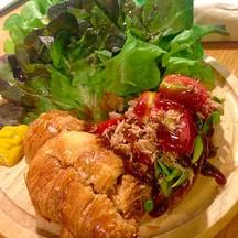 Tuna Salad 150 Baht