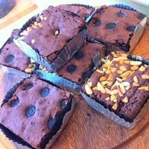 Brownie อร่อยดี มีประโยชน์ ^_^