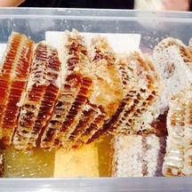 รังผึ้ง ถูกยั่วให้เข้าไปซื้อด้วยสิ่งนี้