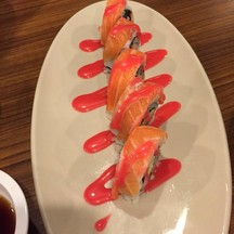 Oshin Japanese Restaurant By Iron Chef Boontham