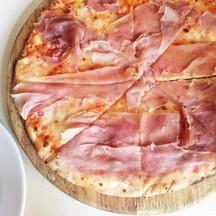 255.Parma Ham Pizza