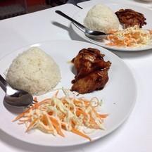 ข้าวไก่เทอริยากิ