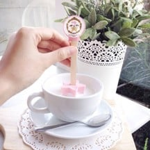 Misstar Cafe by Davika