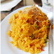 Vegetarian Biriyani (145B)