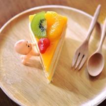 เค้กส้ม.