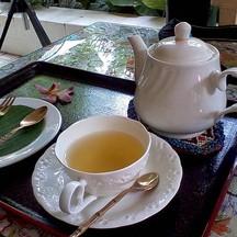 Japanese Sakura Green Tea