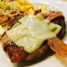 Chicken Steak Southwest