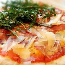 Pizza no.68 & 77 B