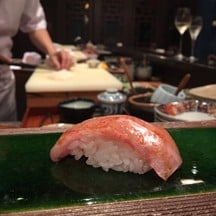 IN THE MOOD FOR LOVE -ONE- (Private sushi bar) เอกมัยซอย 1