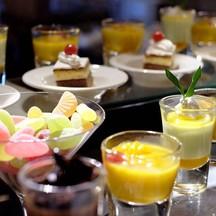 Dessert !!