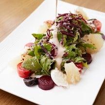 Beetroot Salad (295 บาท)
