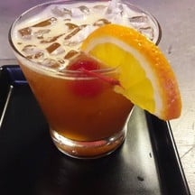 Jager Sour