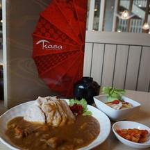 Kasa Japanese Restaurant เดอะเซอร์เคิล ราชพฤกษ์