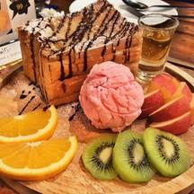 เลือกรสไอศกรีมได้ เป็นของวอลล์ ค่ะ
