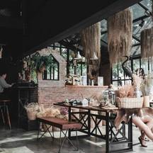 Creadz Cafe
